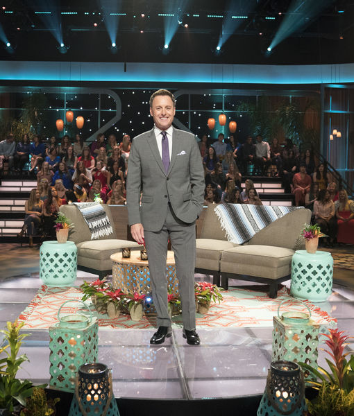 Chris Harrison Talks Kaitlyn Bristowe & Shawn Booth's Difficult Split, Plus: Is Colton Underwood Still a Virgin?