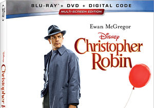 Win It! 'Christopher Robin' on Blu-ray & Digital