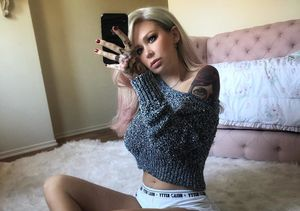 Jenna Jameson Loses 80 Lbs. — How Did She Do It?