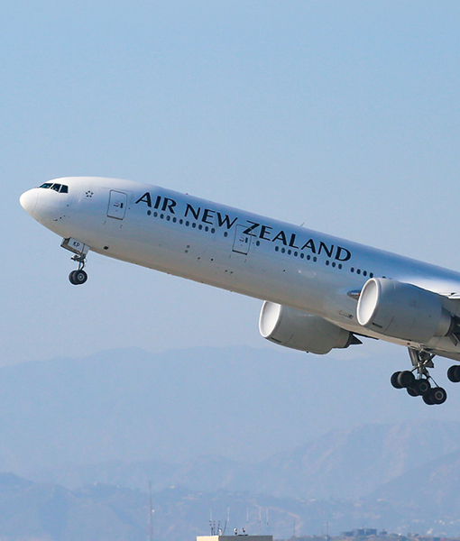 Win It! Two Air New Zealand Tickets to Auckland