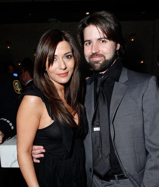 Marisol Nichols & Husband Taron Lexton Split