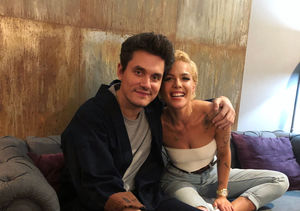 Halsey Sets the Record Straight on John Mayer Romance Rumors