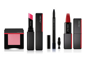 Win It! A Makeup Set from Shiseido