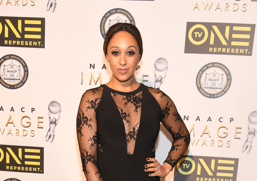 Tamera Mowry-Housley Confirms to People Magazine Her Niece Died in Shooting