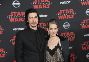 Report: Adam Driver Secretly Welcomed Son Two Years Ago