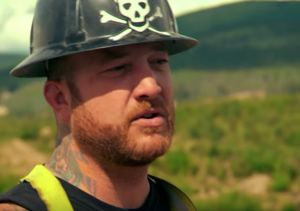 'Gold Rush' Exclusive Clip! Watch This Milestone Moment for Rick Ness