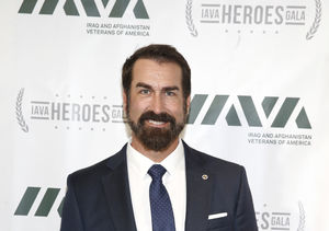 How Rob Riggle and Others Are Honoring Veterans with 'American Valor: A…