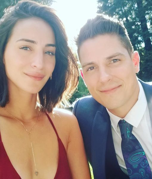 Sean Faris Dishes on His Relationship with Wife Cherie Daly