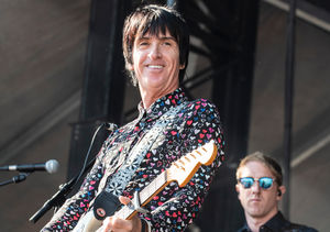 Johnny Marr Opens Up About His Epic Music Career and New Album…