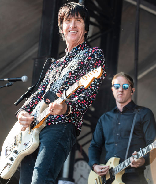 Johnny Marr Opens Up About His Epic Music Career and New Album 'Call the Comet'