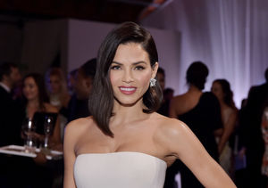 Jenna Dewan Reveals Awkward Trick or Treating Moment with Daughter