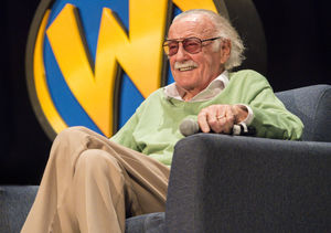 Stan Lee Dead at 95