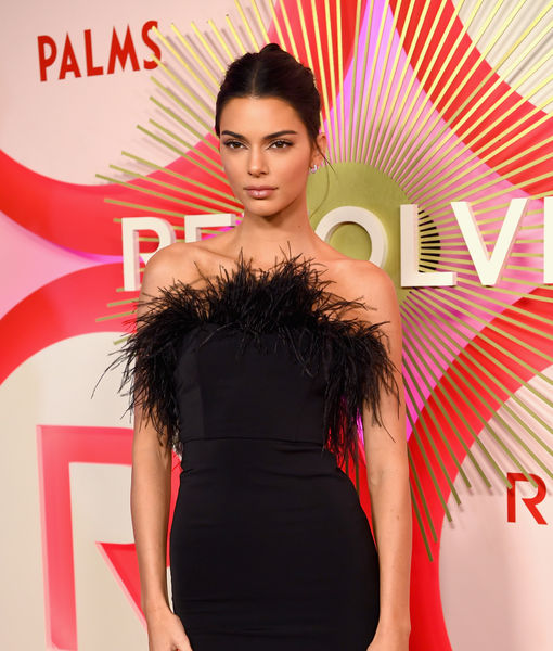 Kendall Jenner Opens Up About How the Fires Affected Her Family