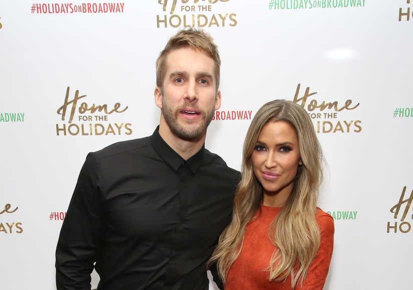 Shawn Booth's First Words on Kaitlyn Bristowe's New Romance with Jason Tartick