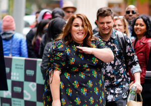 Chrissy Metz Is Dating a Younger Man — Who's the Lucky Guy?