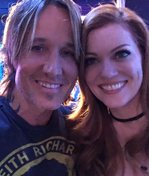 Keith Urban Reflects on Childhood Home Burning Down as California Wildfires…