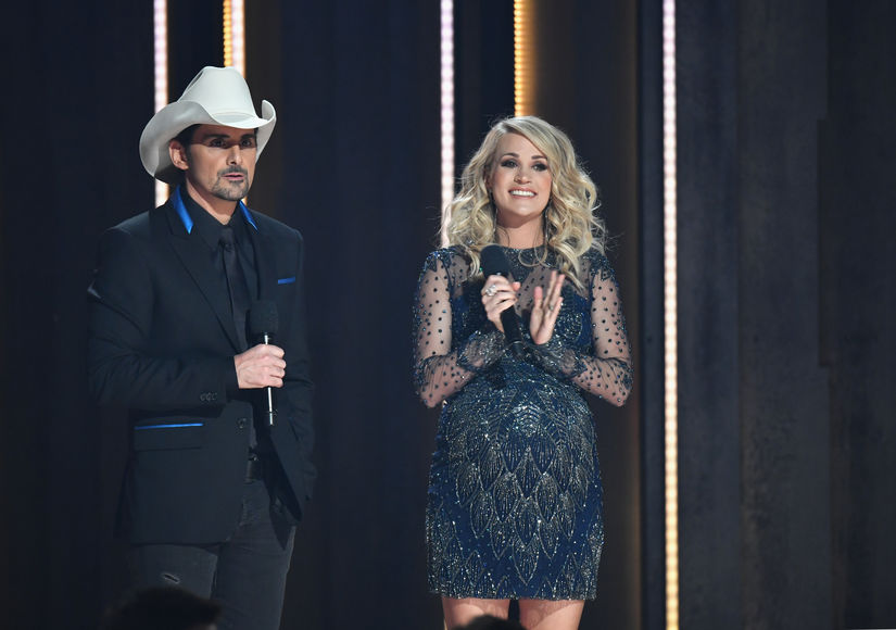 Carrie Underwood Reveals Sex of Baby #2 — Is It a Boy or Girl?