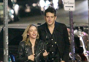 G-Eazy Packs on PDA with New Girl After Halsey Split