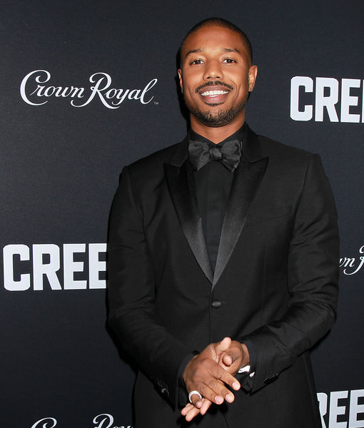 Michael B. Jordan Dishes on His Dating Life