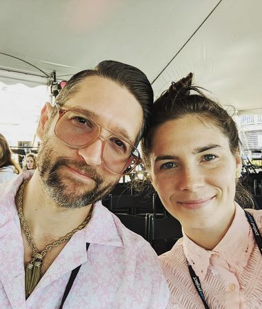 Amanda Knox Engaged — Who's the Man Who Proposed?