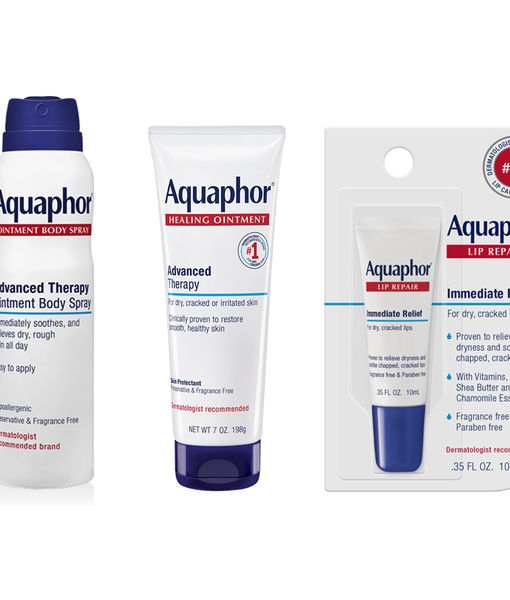 Win It! A Gift Bag from Aquaphor