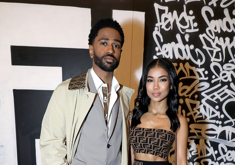 Did Jhené Aiko & Big Sean Split? Why Everyone Is Talking!