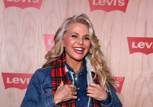 Levi's Star-Studded Times Square Store Opening!