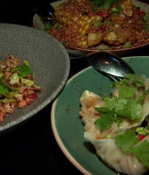 Mansions & Millionaires: Hong Kong Dining