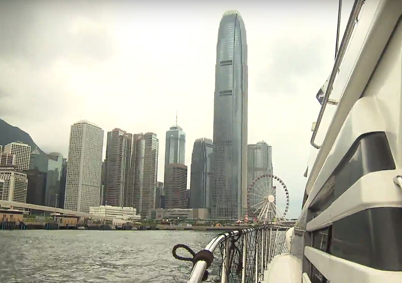 Mansions & Millionaires: Hong Kong by the Sea