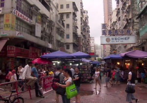 Mansions & Millionaires: Hong Kong Shopping Adventures