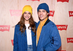 'My Curves Look So Good': Dylan Sprouse Did the VS Angel Diet with GF…