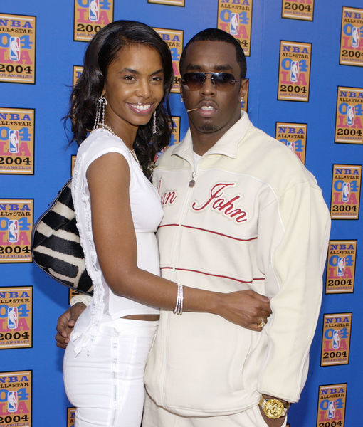 Diddy Reveals Kim Porter's Heartbreaking Last Words
