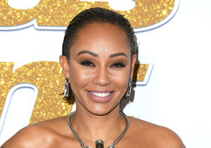 Mel B's Desperate Suicide Attempt: 'It Was the Saddest Moment of My…