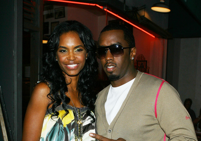 Diddy Opens His Heart About Kim Porter's Sudden Death