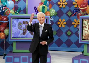Bob Barker Hospitalized for Second Time in Less Than a Month