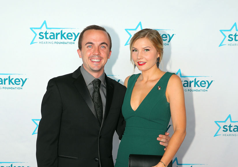 Frankie Muniz Engaged Again — Who's the Girl?