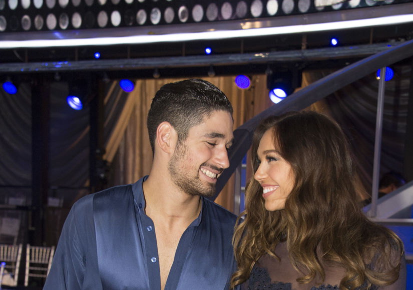 What Is Alexis Ren & Alan Bersten's Relationship Status After 'DWTS'?