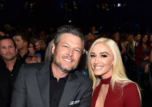 See Blake Shelton's Mullet After Gwen Stefani Gave Him a 'Tiger…
