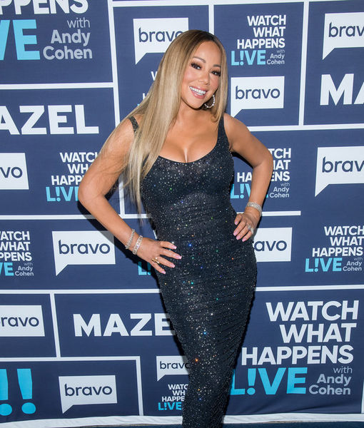 Mariah Carey Confesses to 'Humiliating' Moment with Michelle Obama