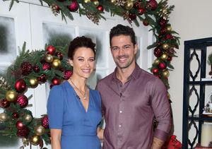 Ryan Paevey & Scottie Thompson Talk Favorite Christmas Traditions