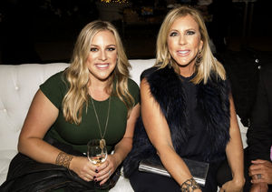 Vicki Gunvalson's Daughter Briana Culberson Shows Off Nearly 40-Lb.…