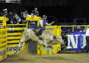 Win It! A Pair of Tickets to the National Finals Rodeo in Las Vegas