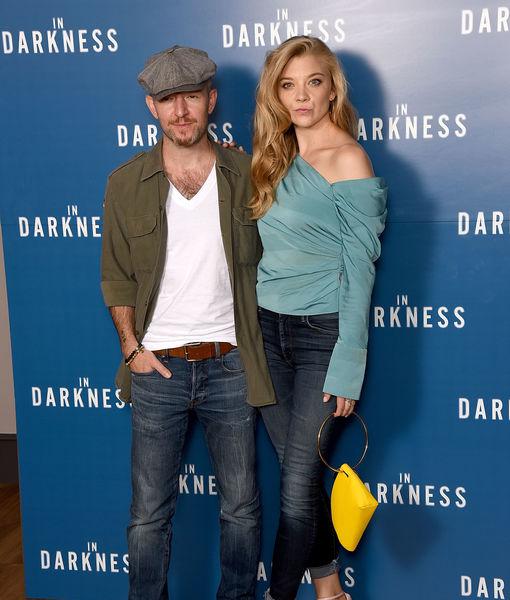 Natalie Dormer & Anthony Byrne Call Off Engagement