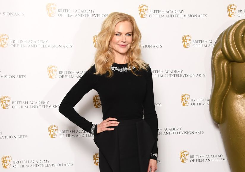 Nicole Kidman Reveals Her Kids' Epic Response to 'Destroyer'…