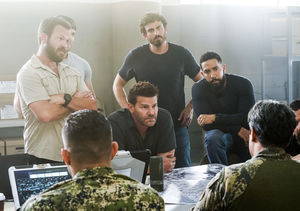 How Veterans Contribute to David Boreanaz's Show 'Seal Team'