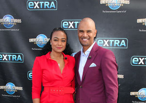Tatyana Ali & Dondré T. Whitfield's Wishes for 2019