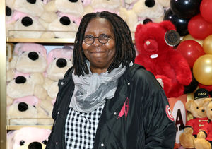 Whoopi Goldberg Talks Returning to Her Roots, and Her New Show 'I'm Coming…