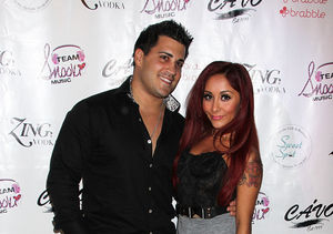 Nicole 'Snooki' Polizzi & Jionni LaValle Expecting Baby #3