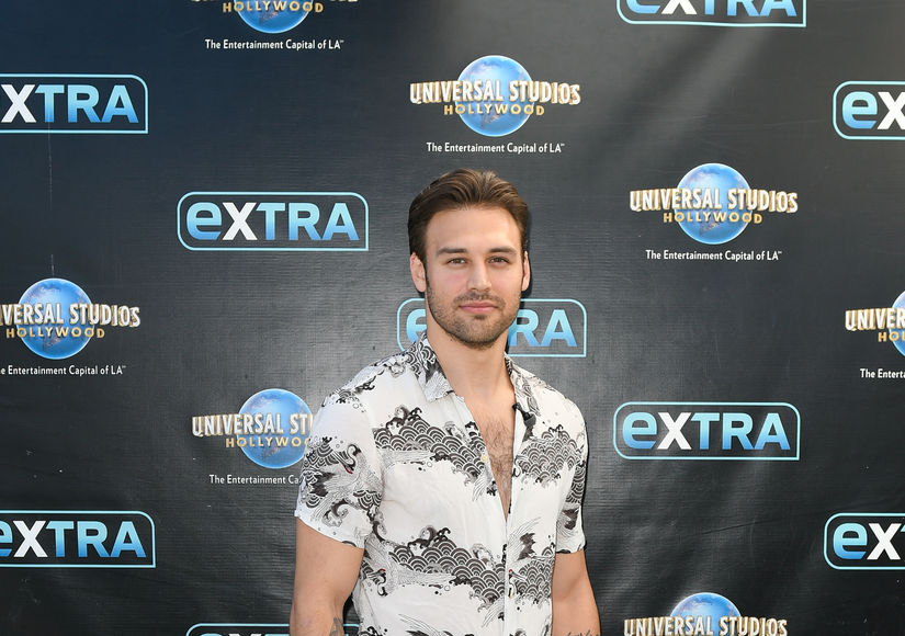 Ryan Guzman's Infant Son Suffers Near-Death Medical Emergency