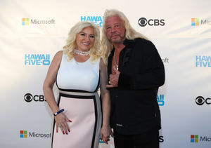 'Dog the Bounty Hunter' Star Beth Chapman Rushed to Hospital